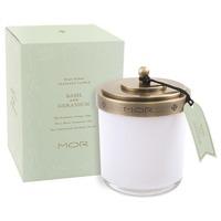 MOR Fragrant Candle - Basil & Geranium