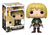 Attack on Titan - Armin Arlelt Pop! Vinyl Figure