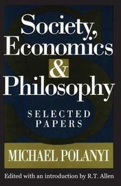 Society, Economics, and Philosophy