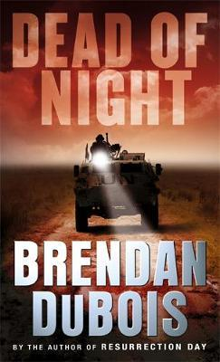 Dead Of Night by Brendan DuBois image