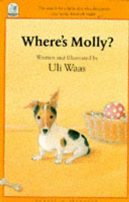 Where's Molly? by Uli Waas image