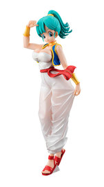 Dragon Ball Gals: Bulma (Arabian Ver.) - PVC Figure