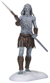 """Game of Thrones: White Walker - 8"""" Statue"""