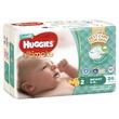 Huggies Ultimate Nappies - Infant 4-8kg (24)
