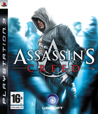 Assassin's Creed for PS3 image