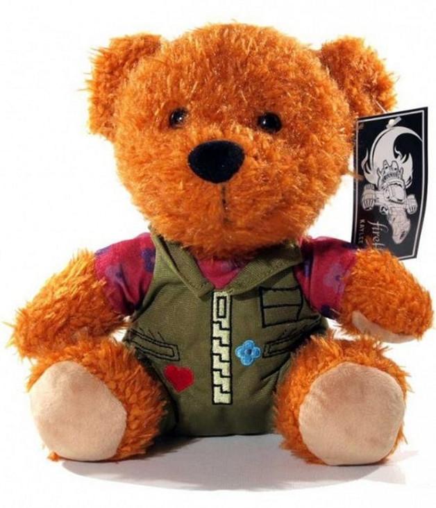 "Firefly Kaylee Bear Plush 8"""