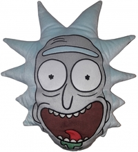 Rick and Morty: Rick Sanchez Cushion