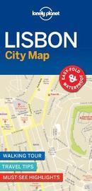 Lisbon City Map 1