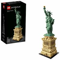 LEGO Architecture: Statue of Liberty (21042)