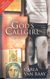 God's Callgirl by Carla van Raay image