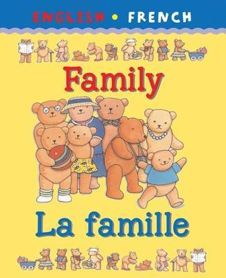 Family/La Famille by Catherine Bruzzone image