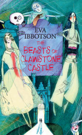 The Beasts of Clawstone Castle by Eva Ibbotson image