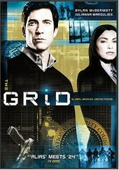 The Grid on DVD