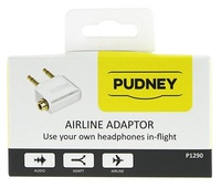 Pudney: Airline Adaptor