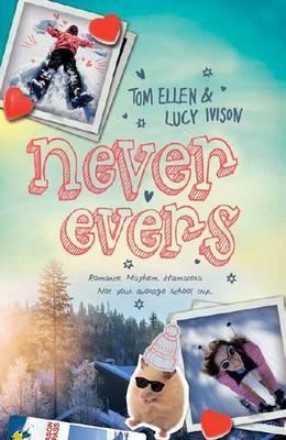 Never Evers by Tom Ellen