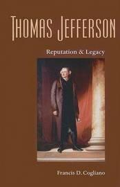 Thomas Jefferson by Francis D Cogliano image