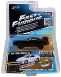 Jada: 1/55 Dom's Dodge Charger (Off Road) - Diecast Car