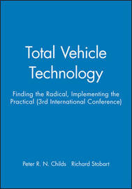 Total Vehicle Technology image
