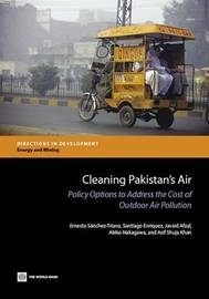 Cleaning Pakistan's air by Ernesto Sanchez-Triana