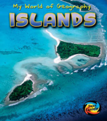 Islands by Vic Parker