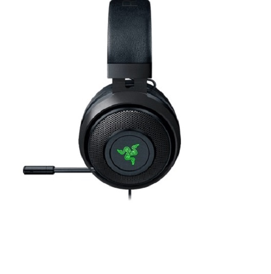Razer Kraken 7.1 V2 Gaming Headset - Gunmetal Edition for PC Games image