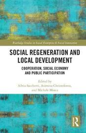 Social Regeneration and Local Development