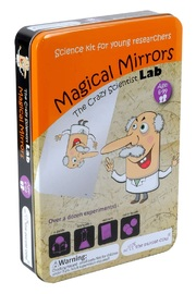 The Purple Cow: Magical Mirrors - Mini Science Kit