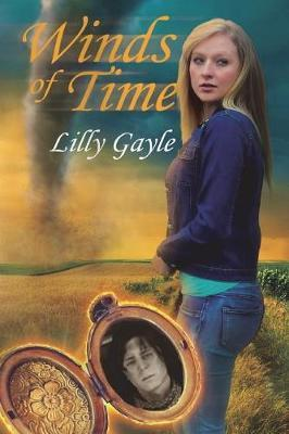 Winds of Time by Lilly Gayle image