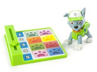 Paw Patrol: Action Pack Pup - Back-Flip Rocky