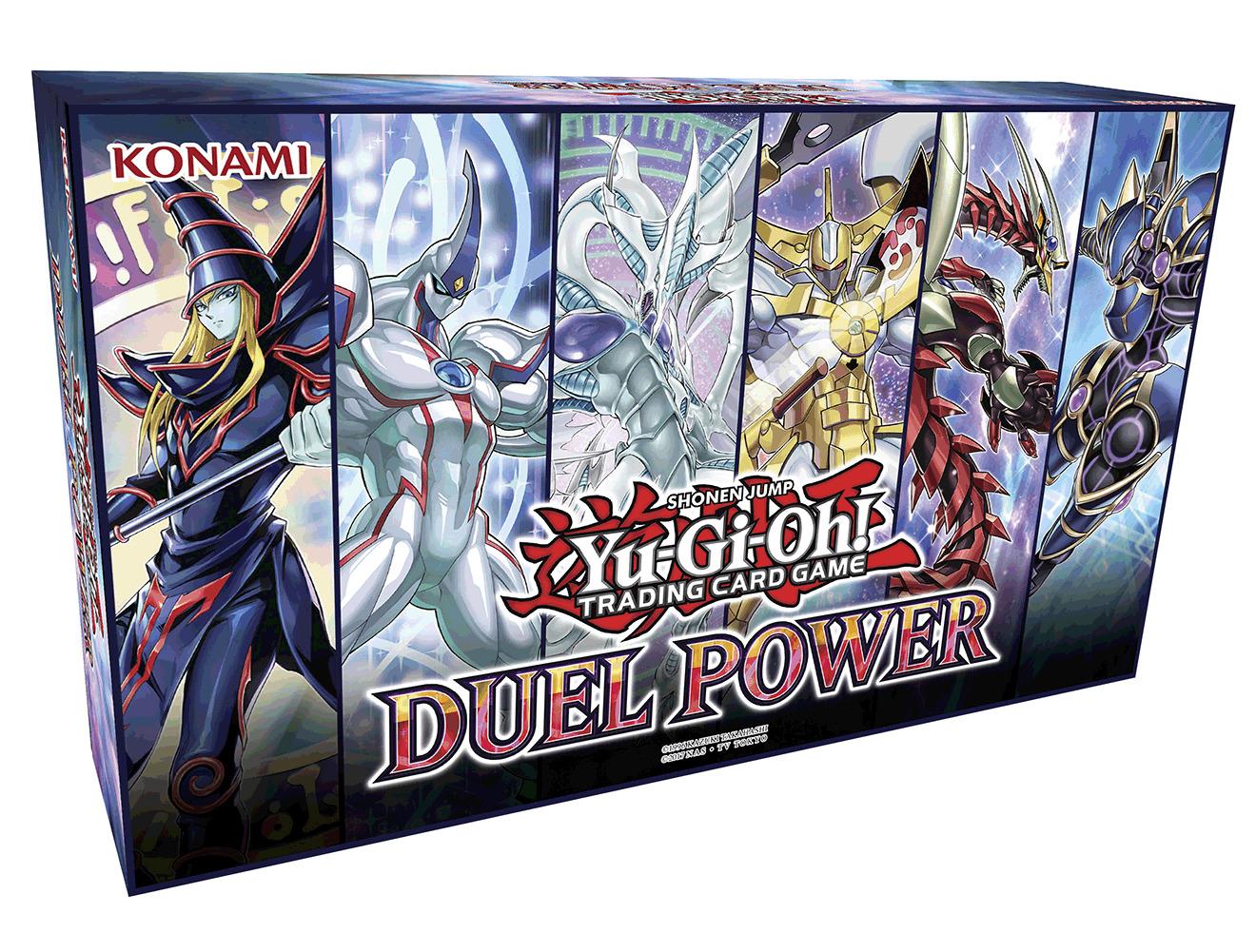 Yu-Gi-Oh! TCG Duel Power image