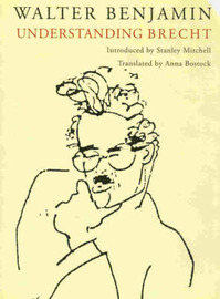Understanding Brecht by Walter Benjamin image