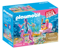 Playmobil: Starter Pack - Seahorse Carriage (70033)