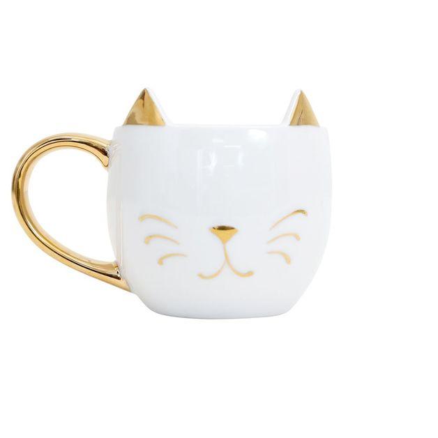 Splosh: Pet Cat Lover Mug