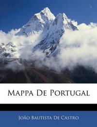 Mappa de Portugal by Joo Bautista De Castro image