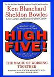 High Five! None of Us Is as Smart as All of Us by Ken Blanchard