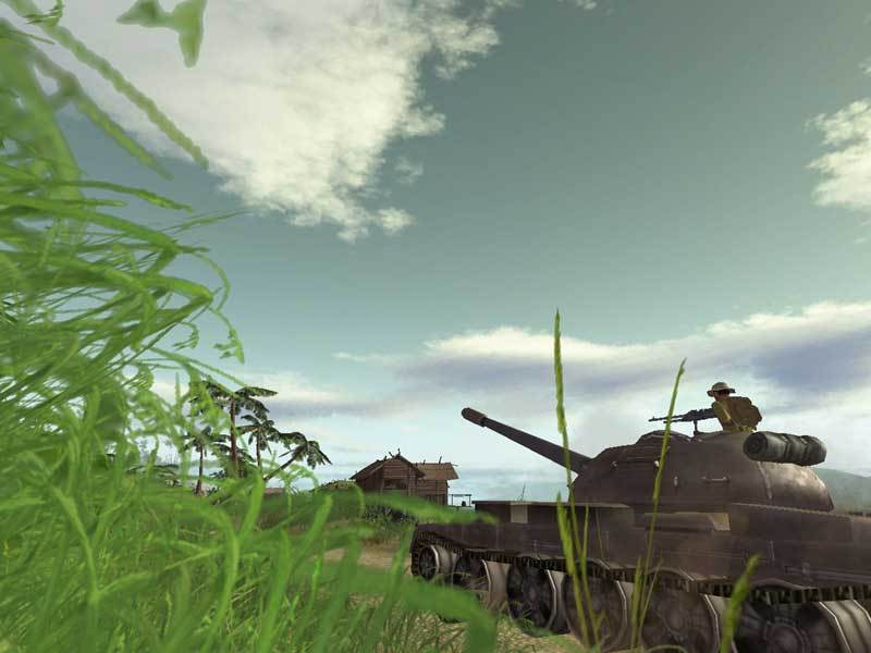 Battlefield Vietnam (Classics) for PC image
