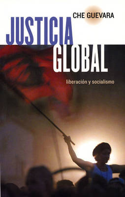 Justicia Global by Che Guevara image