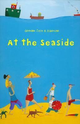 At the Seaside by Germano Zullo