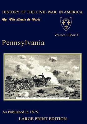 Pennsylvania by Comte De Paris