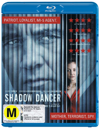 Shadow Dancer on Blu-ray