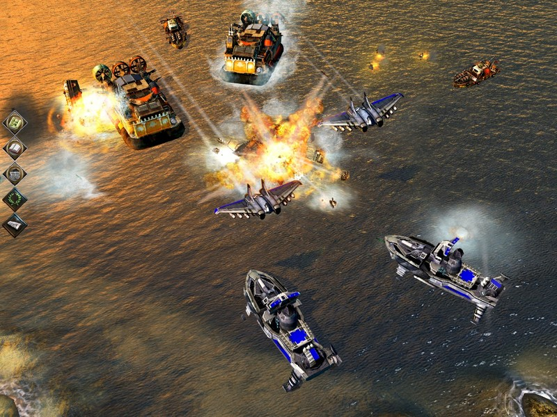 Empire Earth III for PC Games image