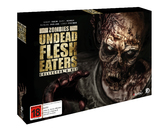 Zombies: Undead Flesh Eaters Collector's Set DVD