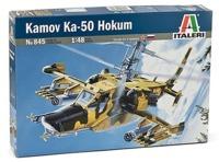 Italeri: 1:48 KA - 50 Hokum - Model Kit