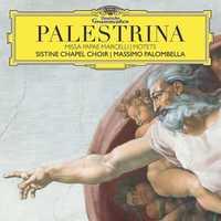 Palestrina by Sistene Chapel Choir