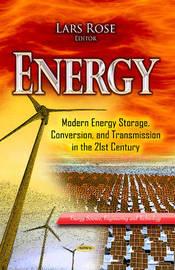 Energy by Lars Rose