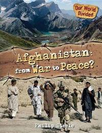 Afghanistan by Philip Steele