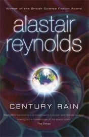 Century Rain by Alastair Reynolds