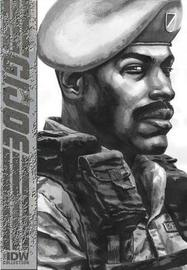 G.I. Joe The Idw Collection Volume 6 by Chuck Dixon