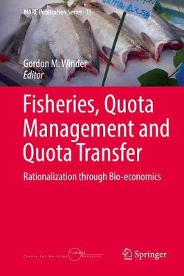 Fisheries, Quota Management and Quota Transfer image