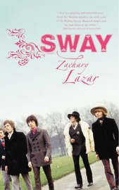 Sway by Zachary Lazar image